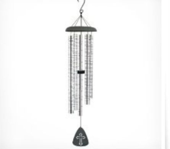 44 inch Wind Chime  in Huntington IN, Town & Country Flowers & Gifts