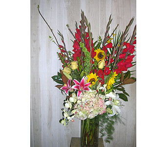 Floral Decor in Dallas TX, Petals & Stems Florist
