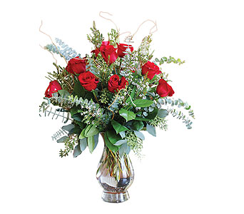 Premium Long Stemmed Roses in Detroit and St. Clair Shores MI, Conner Park Florist