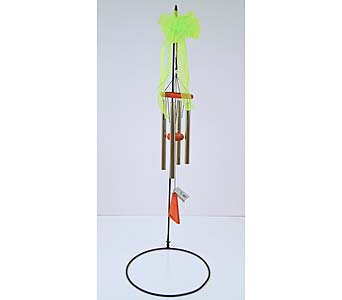 Affectionate Memories Wind Chime in Indianapolis IN, Gillespie Florists