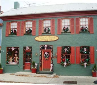 Bells and Bows Florist in Martinsburg WV, Bells And Bows Florist & Gift