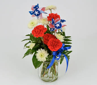 Country Pride in Indianapolis IN, Gillespie Florists