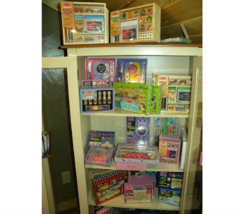 Melissa & Doug Toys in Fillmore UT, Fillmore Country Floral