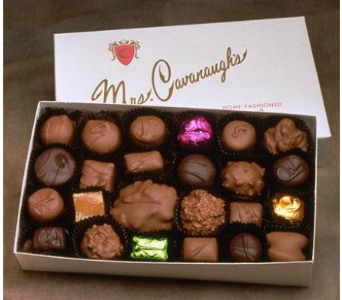 Mrs. Cavanaughs Chocolates in Fillmore UT, Fillmore Country Floral