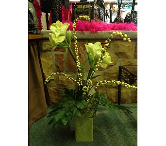 Charming Silks in New Castle PA, Butz Flowers & Gifts