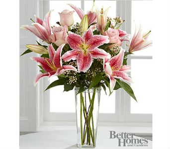 The FTD� Simple Perfection� Bouquet by Better Home in San Clemente CA, Beach City Florist