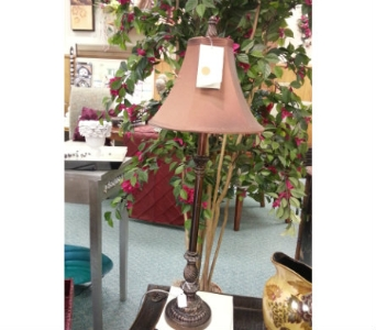 Tall Desk Lamp in New Castle PA, Butz Flowers & Gifts