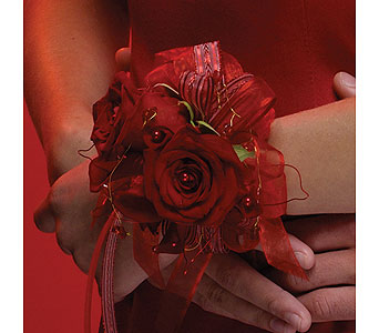 Red Passion in San Antonio TX, Blooming Creations Florist