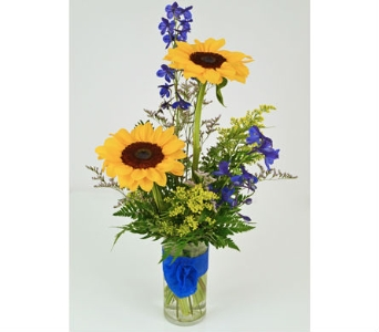 Summertime in Indianapolis IN, Gillespie Florists