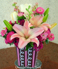 Celebrate in Henderson NV, Beautiful Bouquet Florist