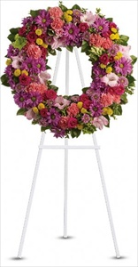 Ringed By Love in Clearwater FL, Hassell Florist