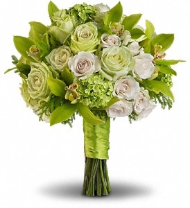 Luscious Love Bouquet in Clearwater FL, Hassell Florist