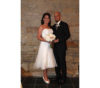 Wedding in Brecksville OH, Brecksville Florist