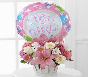 Girls are Great Bouquet in Concord CA, Jory's Flowers