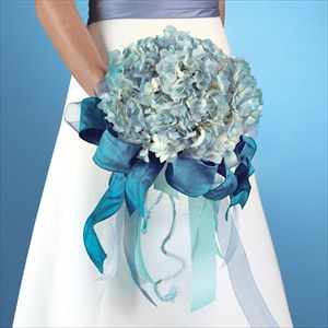 Hydrangea Blossom Bouquet in Clearwater FL, Hassell Florist