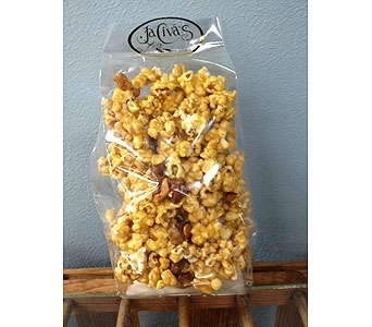 JaCiva Caramel Corn& Flowers in Portland OR, Portland Florist Shop