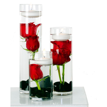 Splendor - Candles in Dallas TX, Dr Delphinium Designs & Events