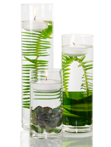 Serenity - Candles in Dallas TX, Dr Delphinium Designs & Events