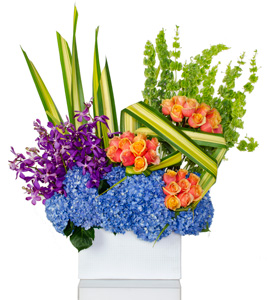 Radiance - Altar Flowers in Dallas TX, Dr Delphinium Designs & Events