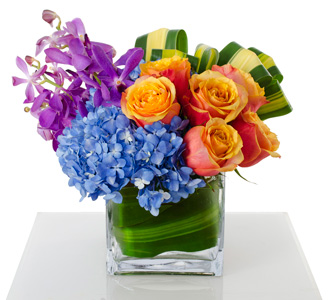 Radiance - Sign In/Centerpiece Flowers in Dallas TX, Dr Delphinium Designs & Events