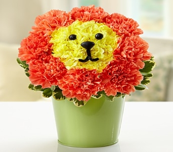 Blooming Lion in El Cajon CA, Conroy's