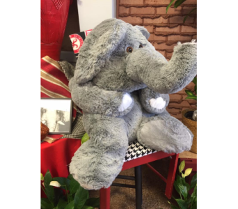 Big Elephant  in Tuscaloosa AL, Stephanie's Flowers, Inc.