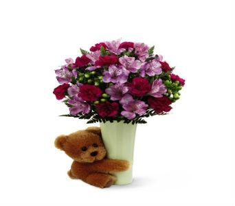 The Big Hug� Bouquet by FTD Deluxe in Arizona, AZ, Fresh Bloomers Flowers & Gifts, Inc