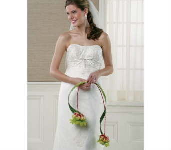 Green Weddings 1 in Albuquerque NM, Silver Springs Floral & Gift