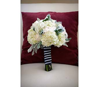 Wedding in Watertown CT, Agnew Florist