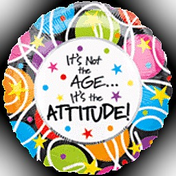 It's Not the Age.... in Eden Prairie MN, Belladonna Florist