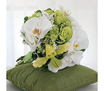 Green Weddings 2 in Albuquerque NM, Silver Springs Floral & Gift