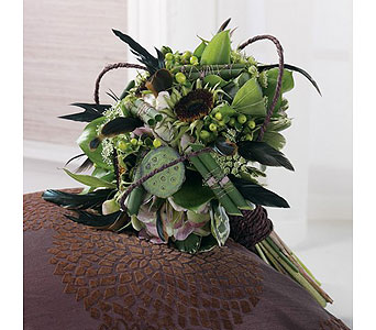 Green Weddings 27 in Albuquerque NM, Silver Springs Floral & Gift