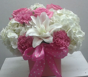 Custom in Quincy MA, Fabiano Florist