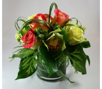love song in Orinda CA, Misaghi Design Orinda Florist