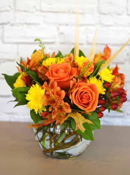 Tavistock Place in Raleigh NC, Fallons Creative Flowers
