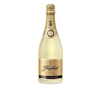 Freixenet Carta Nevada Brut Cava in Columbus OH, OSUFLOWERS .COM