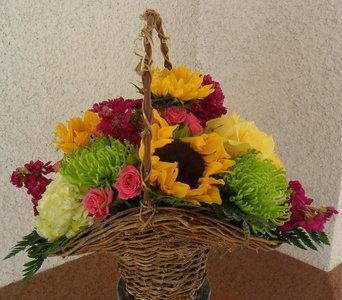 Country Way  in Henderson NV, Beautiful Bouquet Florist
