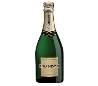 Domain Chandon Brut in Columbus OH, OSUFLOWERS .COM