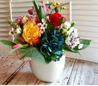 Lovely You in Orinda CA, Misaghi Design Orinda Florist