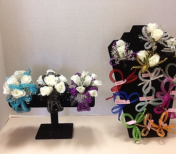 Corsage Cuff in Titusville FL, Floral Creations By Dawn