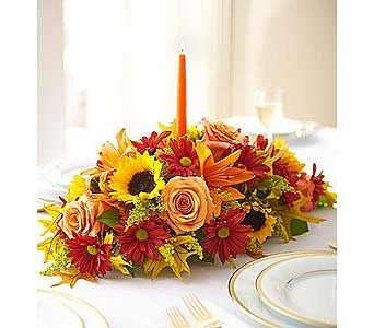 Fields of Europe for Fall Centerpiece, Large in El Cajon CA, Conroy's
