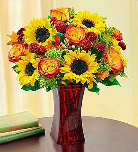 AUTUMN SOPHISTICATION BOUQUET in Vienna VA, Vienna Florist & Gifts