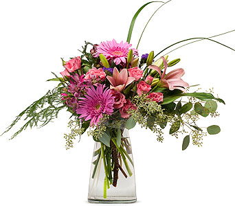 Birthday Surprise in Raritan NJ, Angelone's Florist - 800-723-5078