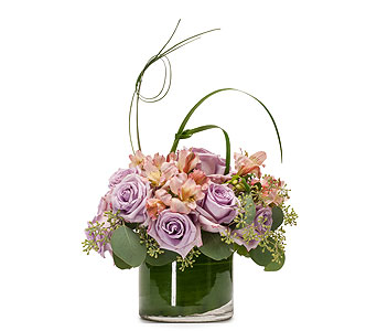 Lavender Melody in Traverse City MI, Teboe Florist