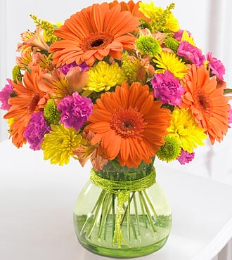 The Because You're Special� Bouquet by FTD� in Lawrence KS, Englewood Florist