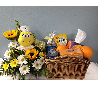 BeeWell Arrangement and Gifts in Portland OR, Portland Florist Shop