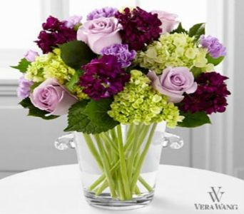 The FTD� Eloquent� Bouquet by Vera Wang in Arizona, AZ, Fresh Bloomers Flowers & Gifts, Inc