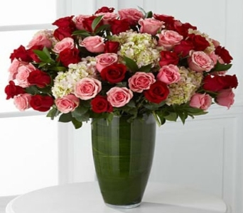 Indulgent Bouquet - 48 Stems in Arizona, AZ, Fresh Bloomers Flowers & Gifts, Inc