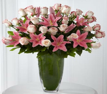 Exquisite Rose Bouquet - 30 Stems in Arizona, AZ, Fresh Bloomers Flowers & Gifts, Inc