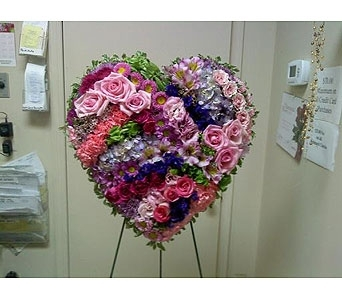 Sympathy in Wall Township NJ, Wildflowers Florist & Gifts